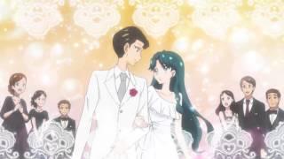 Minami Kaido  - (Go! Princess PreCure) - Go! Princess Precure - Is this a love triangle?