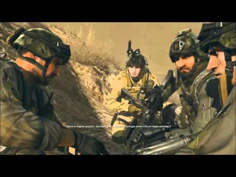 Steam Community Video Medal Of Honor 2010 Tribute Shahikot