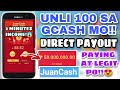 GCASH MAKE MONEY! Unlimited 100 pesos dito! | Legit paying apps in 2020 (How to earn money in gcash)