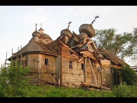 Картинка церковь в омске