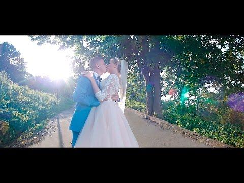 Дмитрий и Евгения. Свадебный клип