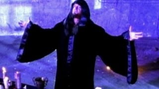 The Undertaker Entrance Video