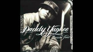 07. Daddy Yankee  - El Muro [Barrio Fino]