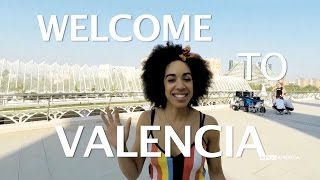 Доктор Кто, Welcome to Valencia! | Doctor Who Season 10