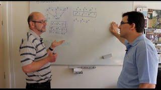 O matematice s docentem Mirko Rokytou - Fermatova věta