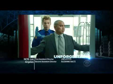 NCIS: Los Angeles 3.07 (Preview)