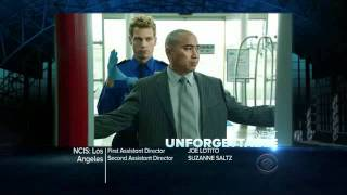 NCIS Los Angeles - Trailer/Promo - 3x07