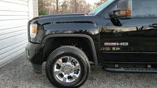 2018 Chevy Silverado Restoration Story