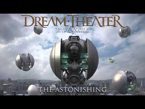 Dream Theater - Ravenskill (Audio)