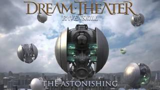 Dream Theater - Ravenskill (Audio)