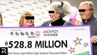 FBI Solve The $80 Billion Dollar Lottery Scam