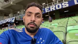 MAIS UM ANO NA B - PÓS-JOGO: Cruzeiro 1x2 CSA