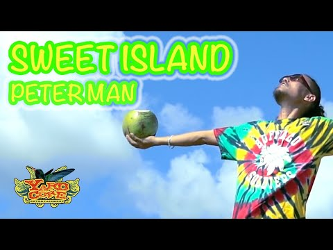 SWEET ISLAND / PETER MAN