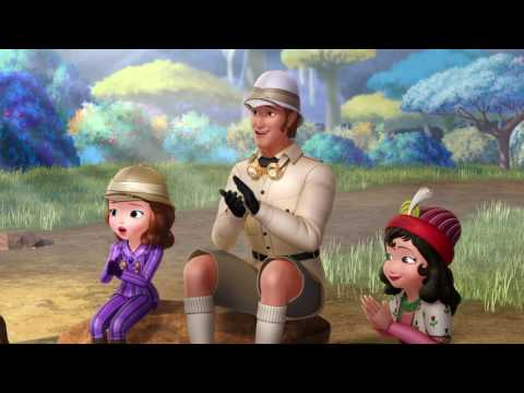 Sofia the First Lyric Book - Dads and Daughters Song - Wattpad