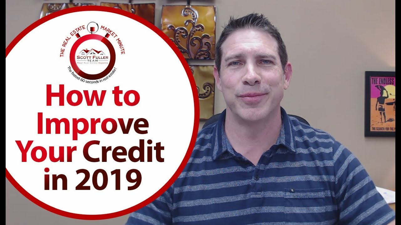 5 Tips to Boost Your Credit Score