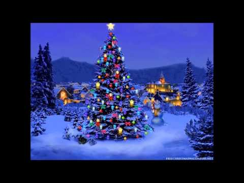 What Christmas Means To Me by John Wolford, featuring Loren Barrigar