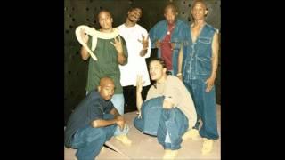 Tupac Shakur - As the World Turns Ft. The Outlawz [ OG ]