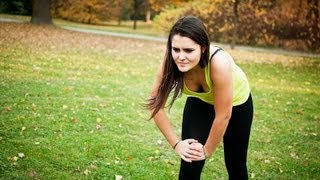 Causes of Ligament Tears | Knee Exercises