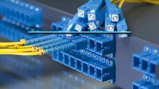 Why is Fiber Optic Cabling Ideal for Effective Cloud Computing?