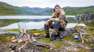 Lapland Fly Fishing 2015