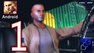 Gangstar 4: Vegas Andr... : HD Gameplay Part 1 - Down In The Fourth