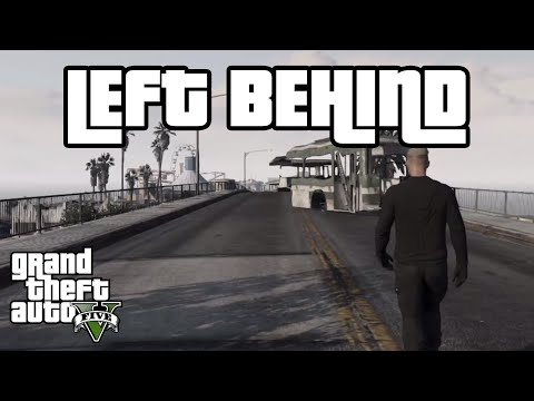 The End Of The World, GTA V Style