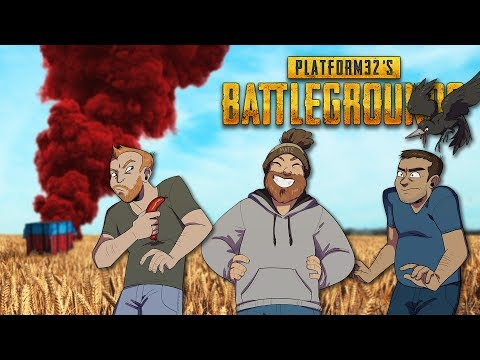 Let's Play PlayerUnknown's Battlegrounds #167 - BACK TO THE BATTLEGROUNDS!