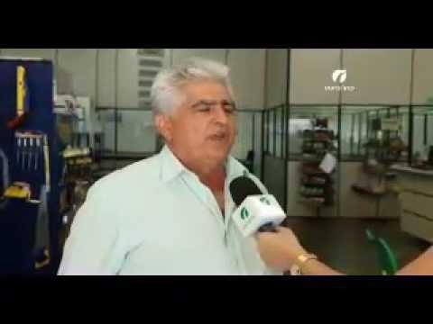 Entrevista sobre a FENACARPEC - Ourofino em Campo