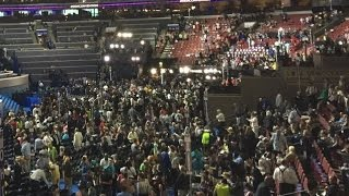 Democrats convene in Atlanta to determine party's future