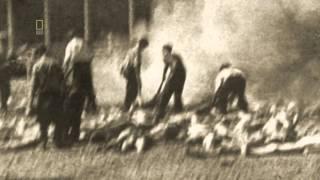 Bilder aus der Hölle - KZ Auschwitz Doku HD Teil 2