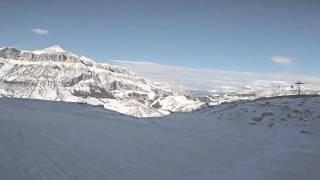 Skiurlaub 2016 St. Christina - Gröden - Dolomiten