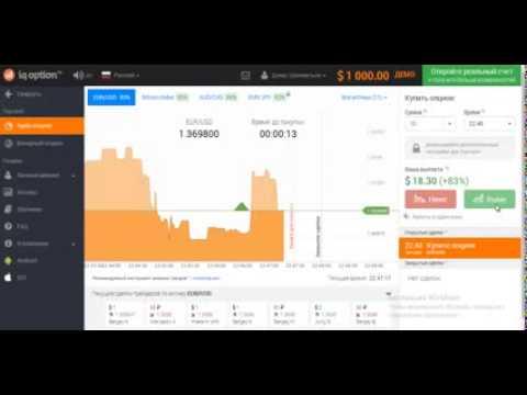 Заработать деньги в интернете на бинарных опционах