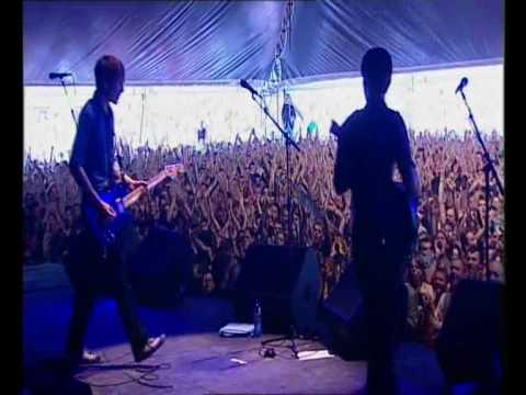 Franz Ferdinand - Shopping For Blood LIVE 2004
