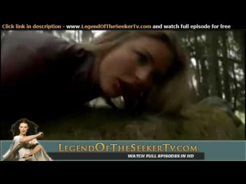 Legend of the Seeker Season 2 Episode 12 Hunger Promo Trailer