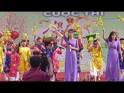 Lớp 3A5 trường tiểu học Quang Trung