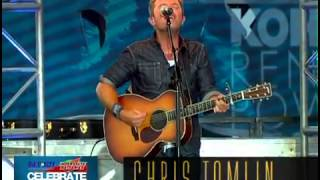 CF DFW 2011  Chris Tomlin - His Love Endures Forever