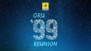 Oru 99 Reunion | Karikku | 96 Spoof