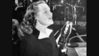 Stayin' Alive - Jo Stafford (As Darlene Edwards with Jonathan Edwards)