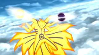 Naruto - SKY - Alan Walker