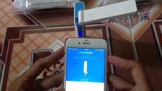 Hướng dẫn kích sóng wifi xiaomi plus