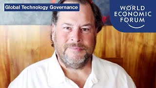 An Insight, An Idea with Marc Benioff | Global Technology Governance Summit 2021