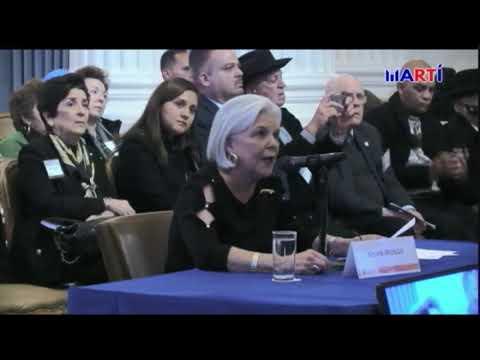 Almagro condena malas prácticas del régimen cubano