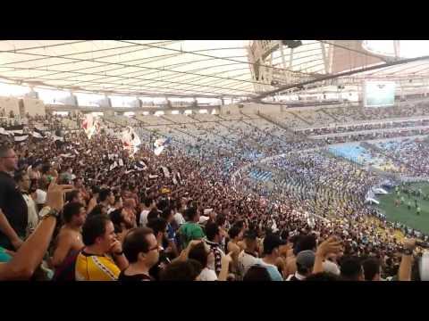"""""""GDA - Vasco x Mulambada"""" Barra: Guerreiros do Almirante • Club: Vasco da Gama"""