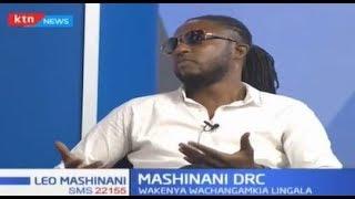 Wasanii wa Lingala 'Toto Ba Mungu' wanaoishi Kenya I Sehemu ya Pili