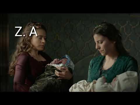 Kosem sultan season 2 episode 79 sultan kill your brother