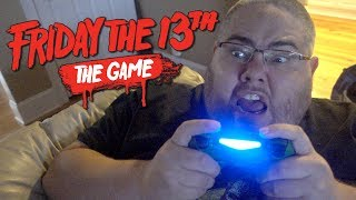 THE SCARIEST GAME EVER!