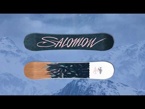 Salomon Rumble Fish 2020