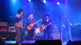 Govt Mule Take Me To The River