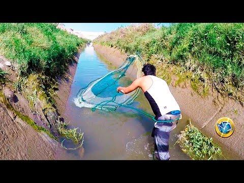 La pesca su - heme