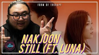 "Producer Reacts to Nakjoon ""Still"""